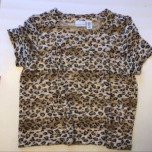 Alfred Dunner Top Sz L